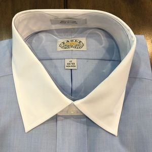 Other - EAGLE SHIRTMAKERS DRESS SHIRT